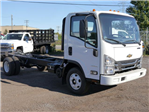2016 Low Cab Forward Regular Cab 4x2,  Cab Chassis #166386 - photo 3