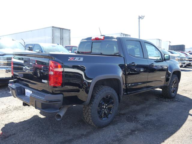 2017 Colorado Crew Cab 4x4,  Pickup #175357 - photo 2