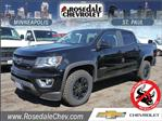 2017 Colorado Crew Cab 4x4,  Pickup #175357 - photo 1