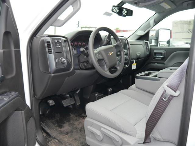 2017 Silverado 2500 Regular Cab 4x4,  Knapheide Value-Master X Platform Body #175873 - photo 4