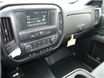 2017 Silverado 3500 Regular Cab 4x4, Knapheide Value-Master X Platform Body #175880 - photo 5