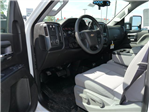 2017 Silverado 3500 Regular Cab 4x4, Knapheide Value-Master X Platform Body #175900 - photo 3