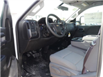 2017 Silverado 3500 Regular Cab DRW 4x4, Knapheide Drop Side Dump Bodies Dump Body #176126 - photo 3
