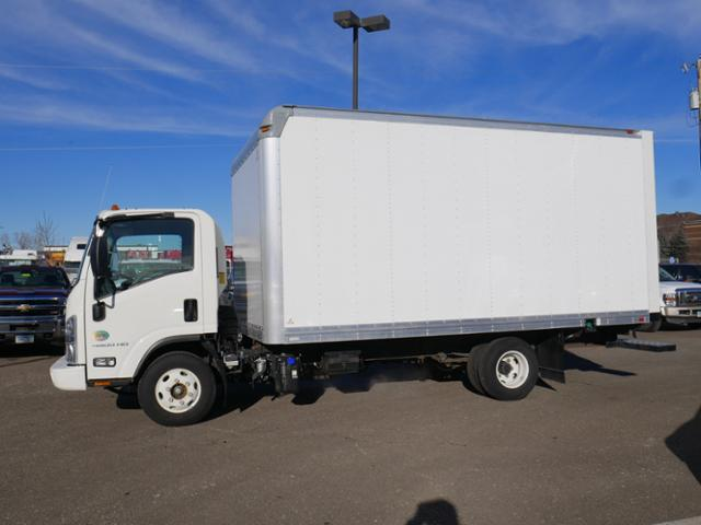 2017 LCF 4500XD Regular Cab 4x2,  Supreme Dry Freight #176344 - photo 5