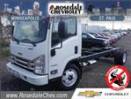 2017 Low Cab Forward Regular Cab 4x2,  Cab Chassis #176376 - photo 1