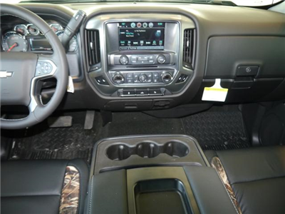 2018 Silverado 1500 Crew Cab 4x4, Pickup #185236 - photo 12