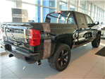 2018 Silverado 1500 Crew Cab 4x4, Pickup #185236 - photo 2