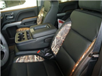 2018 Silverado 1500 Crew Cab 4x4, Pickup #185236 - photo 13
