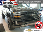 2018 Silverado 1500 Crew Cab 4x4, Pickup #185236 - photo 1