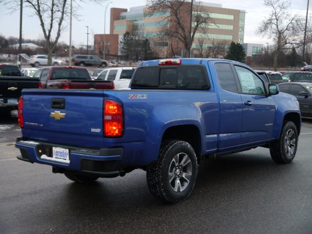 2018 Colorado Extended Cab 4x4, Pickup #185313 - photo 2