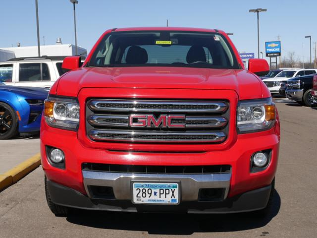 2015 Canyon Crew Cab 4x4, Pickup #185442A - photo 3
