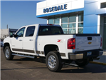 2014 Silverado 3500 Double Cab 4x4,  Pickup #185472A - photo 2