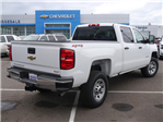 2018 Silverado 3500 Crew Cab 4x4,  Pickup #185495 - photo 2