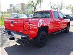 2018 Silverado 2500 Crew Cab 4x4, Pickup #185496 - photo 2