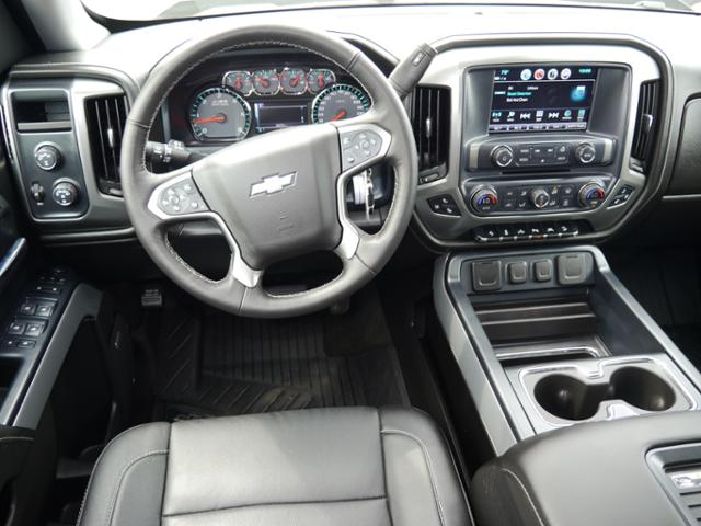 2018 Silverado 1500 Crew Cab 4x4,  Pickup #185611 - photo 5