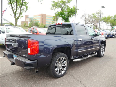 2018 Silverado 1500 Crew Cab 4x4,  Pickup #185611 - photo 2