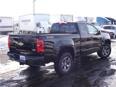 2018 Colorado Extended Cab 4x4, Pickup #185744 - photo 2