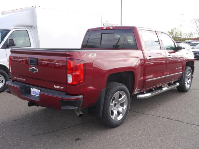 2018 Silverado 1500 Crew Cab 4x4,  Pickup #185849 - photo 2