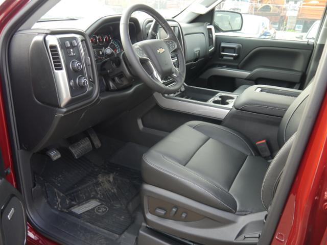 2018 Silverado 1500 Crew Cab 4x4,  Pickup #185849 - photo 3