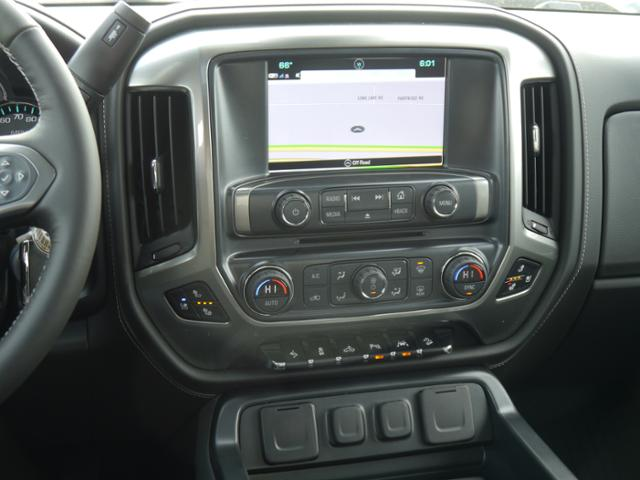 2018 Silverado 1500 Crew Cab 4x4,  Pickup #185849 - photo 6
