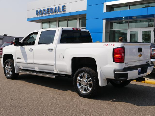 2015 Silverado 2500 Crew Cab 4x4,  Pickup #185898A - photo 2