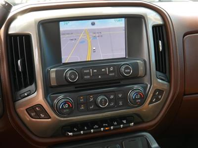 2015 Silverado 2500 Crew Cab 4x4,  Pickup #185898A - photo 9