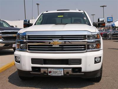 2015 Silverado 2500 Crew Cab 4x4,  Pickup #185898A - photo 3