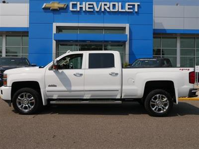 2015 Silverado 2500 Crew Cab 4x4,  Pickup #185898A - photo 4