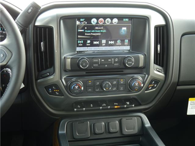 2018 Silverado 2500 Crew Cab 4x4,  Pickup #185922 - photo 6