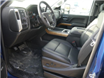 2018 Silverado 2500 Crew Cab 4x4,  Pickup #185922 - photo 3