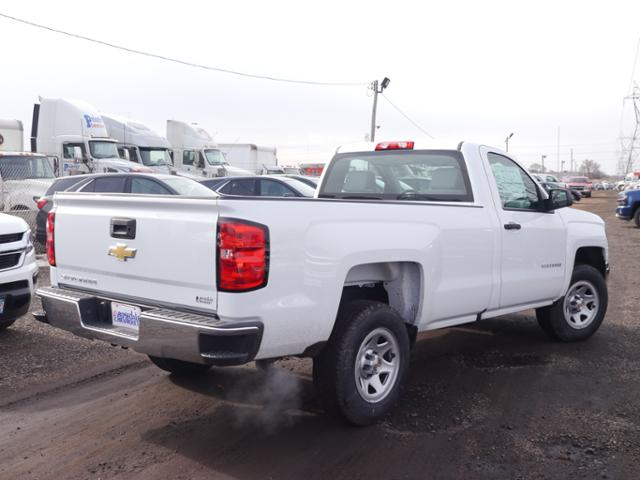 2018 Silverado 1500 Regular Cab 4x2,  Pickup #185956 - photo 2