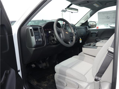 2018 Silverado 1500 Regular Cab 4x2,  Pickup #185956 - photo 3
