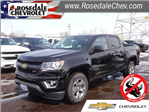 2018 Colorado Crew Cab 4x4,  Pickup #185992 - photo 1