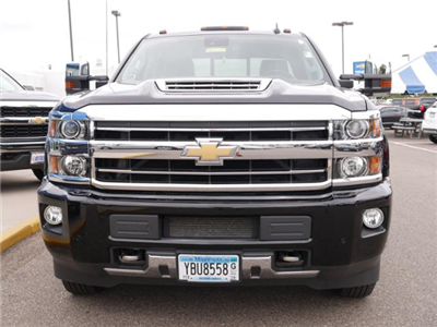 2018 Silverado 3500 Crew Cab 4x4,  Pickup #186052A - photo 3