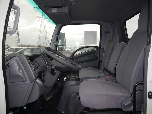 2018 LCF 4500 Regular Cab 4x2,  Cab Chassis #186060 - photo 5
