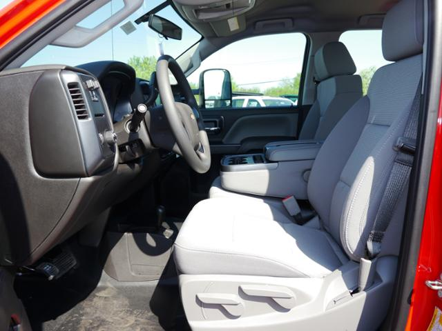 2018 Silverado 2500 Double Cab 4x4,  Pickup #186075 - photo 3