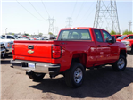 2018 Silverado 2500 Double Cab 4x4,  Pickup #186075 - photo 2
