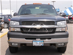 2004 Silverado 2500 Crew Cab 4x4,  Pickup #186128A - photo 3