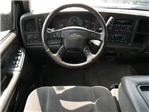 2004 Silverado 2500 Crew Cab 4x4,  Pickup #186128A - photo 7