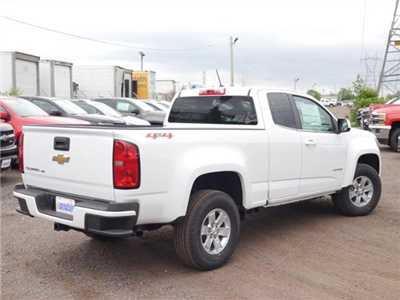 2018 Colorado Extended Cab 4x4,  Pickup #186206 - photo 2