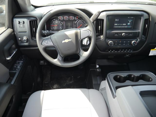 2018 Silverado 2500 Double Cab 4x4,  Pickup #186254 - photo 5