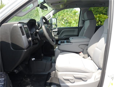 2018 Silverado 2500 Double Cab 4x4,  Pickup #186254 - photo 3