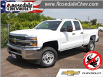 2018 Silverado 2500 Double Cab 4x4,  Pickup #186254 - photo 1