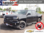 2018 Silverado 1500 Crew Cab 4x4,  Pickup #186332 - photo 1