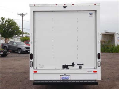 2018 Express 3500 4x2,  American Cargo by Midway Scout Cutaway Van #186362 - photo 4