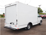2018 Express 3500 4x2,  American Cargo by Midway Scout Cutaway Van #186362 - photo 2