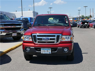 2011 Ranger Super Cab 4x4,  Pickup #186375A - photo 3