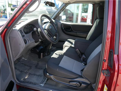 2011 Ranger Super Cab 4x4,  Pickup #186375A - photo 6