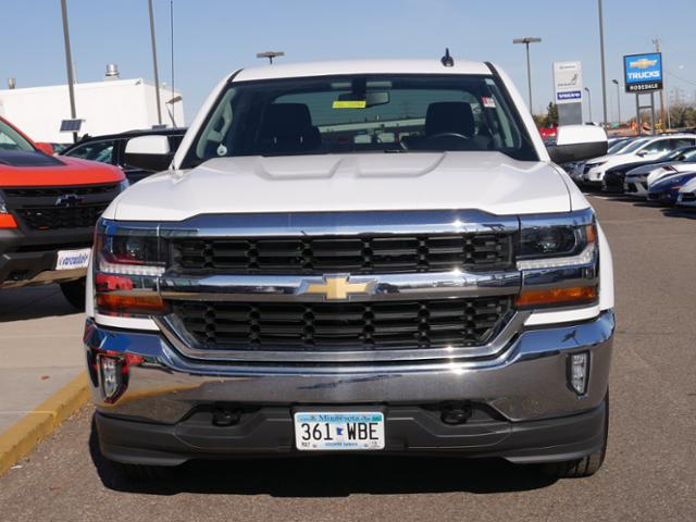 2017 Silverado 1500 Double Cab 4x4,  Pickup #186389A - photo 3
