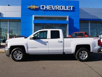 2017 Silverado 1500 Double Cab 4x4,  Pickup #186389A - photo 4